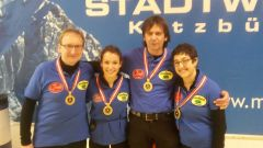 Staatsmeisterschaft Mixed 2017: Gold
