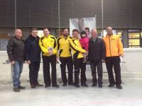 Team Grottenthal bei der Oedtseetrophy 2014 in Traun